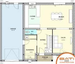 plan maison 4 chambres etage maison traditionnelle etage