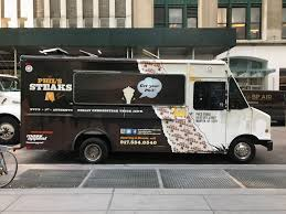 New York Food Trucks Mostly Support Inspections, But Seek Regulatory ...