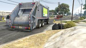 100 Waste Management Garbage Truck And Dumpsters GTA5Modscom