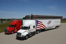 100 Heartland Express Trucking 3min CDLLife