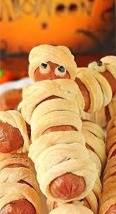 jeux cuisine bush jeux de cuisine de beautiful crescent roll mummy dogs
