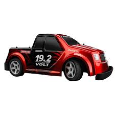 Craftsman C3 19.2 Volt Radio Controlled Racing Truck