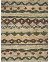 Green Jute Rug by Jute U0026 Sisal Green Rugs Bhg Com Shop