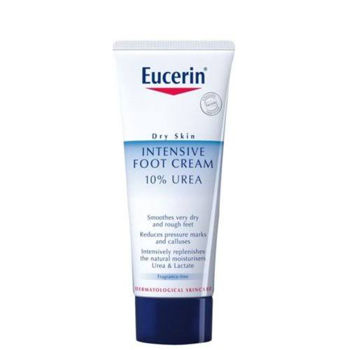 Eucerin Dry Skin Intensive Foot Cream 10% Urea 100ml