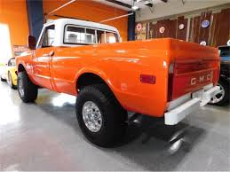 1972 GMC Pickup For Sale | ClassicCars.com | CC-1133077 1972 Gmc 1500 For Sale Classiccarscom Cc1117870 Pickup Truck Hot Rod Network 2003 Gmc Sierra Camper Wiring Fe Diagrams 196772 Frontends Trucks Grilles Trim Car Parts Grande T52 Las Vegas 2017 1971 Chevy Short Box K10 Cheyenne Chevrolet 6772 72 Stepside 350 Auto Like C10 Chev Nice Patina In Chevy Gmc C10 C20 69 2500 34 4x4 4spd Pickup No Della Buick Serving Queensbury Glens Falls Ny