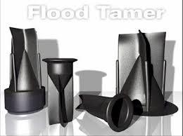 Floor Drain Backflow Device by Suds N Flood Tamer Backflow Control Backwater Valve
