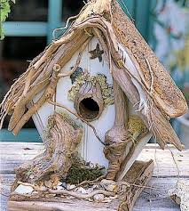 Free Funky Birdhouse Designs