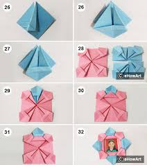 Rakhi Rakshabandhan How To Make At Home Kundan Origami
