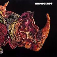 Rhinoceros Smashing Pumpkins Album by Rhinoceros By Rhinoceros Album Blues Rock Reviews Ratings