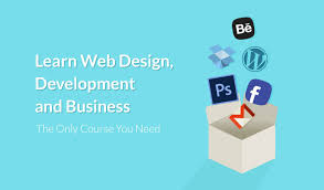 Free Web Design Course For Beginners in 2016