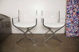 Aluminum Directors Chair Bar Height by Different Types And Uses Of Folding Directors Chair U2014 Nealasher Chair