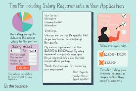 Salary Requirements In Resume How To Write A Cover Letter For Resume 12 Job Wning Including Salary Requirements Sample Service Example Of Requirement In Resume Examples W Salumguilherme Luke Skywalker On Boing Do You Legal Assistant With New 31 Inspirational Stating To Include History On 11 Steps Floatingcityorg 10 With Samples Writing The Personal Essay Migration And Identity Esol
