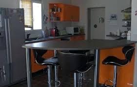 fabriquer table haute cuisine table cuisine americaine fabriquer table haute cuisine fabriquer un