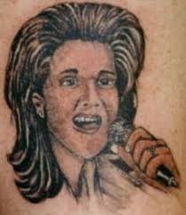 I Will Always Hate You Worst Celebrity Faces Tattoos