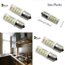 bqhy 5 pack undercabinet lights g8 led bulb 120v t4 base bi pin