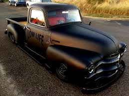 100 Chevy Hot Rod Truck Amazing 1954 Chevrolet Other Pickups 1954 3100 Short Bed