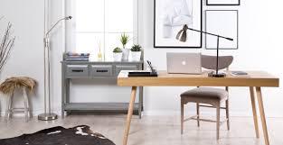 bureau informatique design meuble ordinateur comment faire le bon choix
