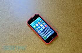 Apple ficial iPhone 5s Case Review — Gad mac
