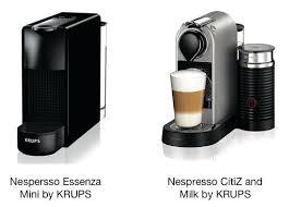 Nespresso Essenza Se Y Th Automatic C101 Mini White