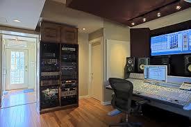 Studio Lounge Modern Home Theater