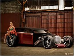 Rat Rod Girls, Hot Girl Truck Wallpaper   Trucks Accessories And ...