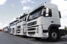 100 Trucking Companies California Truckers Strike Four Shipping Companies At Southern Ports