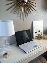 Besta Burs Desk White by House Of Aqua My Modern Desk Style