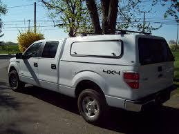 100 Honda Ridgeline Truck Cap Camper Shell Khosh