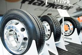 100 Hankook Truck Tires Tire Media Center Press Room Europe CIS Fairs Events
