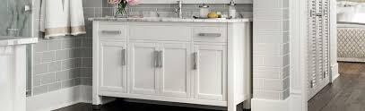Mesa 48 Inch Double Sink Bathroom Vanity by Exclusive Modern Bath Vanities Mtd Vanities