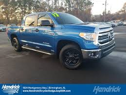 100 Craigslist Birmingham Alabama Cars And Trucks Toyota Tundra For Sale In AL 35246 Autotrader