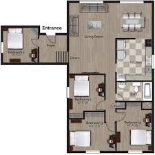 Mgm Grand Floor Plan by Mgm Grand 60 College Cres Barrie College Student Accomodation
