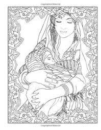 Richard Doyles Fairyland Dover Art Coloring Book Richard Doyle