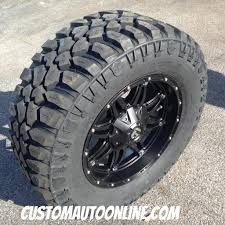 Custom Automotive :: Packages :: Off-Road Packages :: 18x9 Fuel ... Mickey Thompson Deegan 38 Tire 38x1550x20 Mtzs 20x12 Fuel Hostages Wheels Classic Iii Polished Tirebuyer Mickey Thompson Classic Rims Review Metal Series Mm366 And Baja Atz P3 Truck And Tires Packages 44 Black Within Spotted In The Shop Mt Ats Toyota Tundra Forum 25535r20 Street Comp Uhp 6223 Custom Automotive Offroad 18x9 Sema 2015 Partners With Roush For 2016 F150