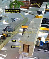 Floor Joist Span Table Deck by 100 Sistering Floor Joists To Increase Span Trusses The