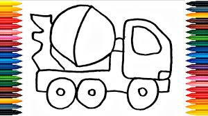 Drawing Truck Construction Truck Drawing How To Draw And Painting ... Cars And Trucks Coloring Pages Unique Truck Drawing For Kids At Fire How To Draw A Youtube Draw Really Easy Tutorial For Getdrawingscom Free Personal Use A Monster 83368 Pickup Drawings American Classic Car Printable Colouring 2000 Step By Learn 5 Log Drawing Transport Truck Free Download On Ayoqqorg Royalty Stock Illustration Of Sketch Vector Art More Images Automobile
