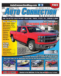 100 Truck Lite Wellsboro Pa 030818 Auto Connection Magazine By Auto Connection Magazine Issuu