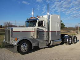 100 Used Peterbilt Trucks For Sale In Texas 1999 379 Extended Hood TRK In Burleson TX