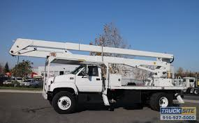 1998 GMC C7500 Lift-All LAN-65 Bucket Truck For Sale - YouTube Bucket Truck Parts Bpart2 Cassone And Equipment Sales Servicing South Coast Hydraulics Ford Boom Trucks For Sale 2008 Ford F550 4x4 42 Foot 32964 Bucket Trucks 2000 F350 26274 A Express Auto Inc Upfitting Fabrication Aerial Traing Repairs 2006 61 Intertional 4300 Flatbed 597 44500 2004 Freightliner Fl70 Awd For Sale By Arthur Trovei Joes Llc