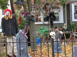 Fells Point Halloween Shooting by Five Ways To Celebrate Halloween In And Around South Orange And