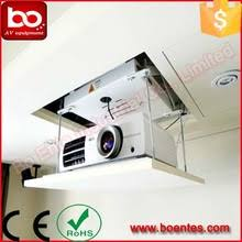 Ceiling Mount For Projector Singapore by Motorized Ceiling Mount Motorized Ceiling Mount Suppliers And