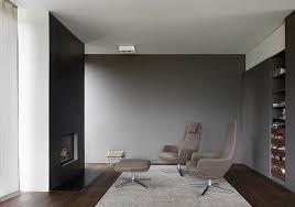 cheminée und bar feliz moderne wohnzimmer homify