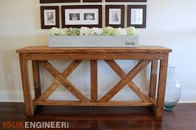 side table diy side table free plans woodworking plans side