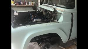1959 F100 Front Clip Removal Process - YouTube Hemmings Find Of The Day 1959 Ford F100 Panel Van Daily Fordtruck 12 59ft4750d Desert Valley Auto Parts Blue Pickup Truck 28659539 Photo 13 Gtcarlotcom Ignition Wiring Diagram Data F150 Steering On Amazoncom New 164 Auto World Johnny Lightning Mijo Collection F500 Dump Gateway Classic Cars 345den Gmc Truck F1251 Kissimmee 2017 Read About This Chevy Apache Featuring Parts From Bfgoodrich Turismo 3 The Tree