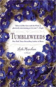 Tumbleweeds By Leila Meacham Paperback