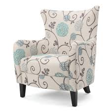 Arabella Club Chair - White/Blue Floral- Christopher Knight ... Chair Upholstered Floral Design Ding Room Pattern White Green Blue Amazoncom Knit Spandex Stretch 30 Best Decorating Ideas Pictures Of Fall Table Decor In Shades For A Traditional Dihou Prting Covers Elastic Cover For Wedding Office Banquet Housse De Chaise Peacewish European Style Kitchen Cushions 8pcs Print Set Four Seasons Universal Washable Dustproof Seat Protector Slipcover Home Party Hotel 40 Designer Rooms Hlw Arbonni Fabric Modern Parson Chairs Wooden Ding Table And Chairs Room With Blue Floral 15 Awesome To Enjoy Your Meal