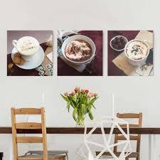 glasbild kaffee am morgen quadrat 1 1