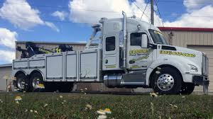 100 Commercial Truck And Trailer Heavy Towing Lakeland Central FL I4