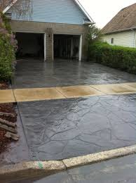 outdoor great blacktop sealing for your best driveways ideas