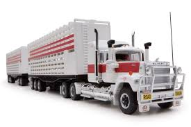 12002 Livestock Road Train | Highway Replicas Kenworth Trucks Chevrolet Silverado Ctennial Edition Diecast Scale Model Custom 150 Scale Diecast Garbage Truck Model With Working Lights Buffalo Road Imports Faun K20 Dump Yellow Dump Trucks Diecast Model Diecast Tufftrucks Australia Devon Mcintosh Plant Haulage Oxford Truck 176 Quick Cacola 443012 Led Christmas Light Up Red Amazoncouk Semi Toys Best Resource Cooee Classics 164 187 And Ho Models Of 1952 Coe Pickup Redblack Wheels 1 24